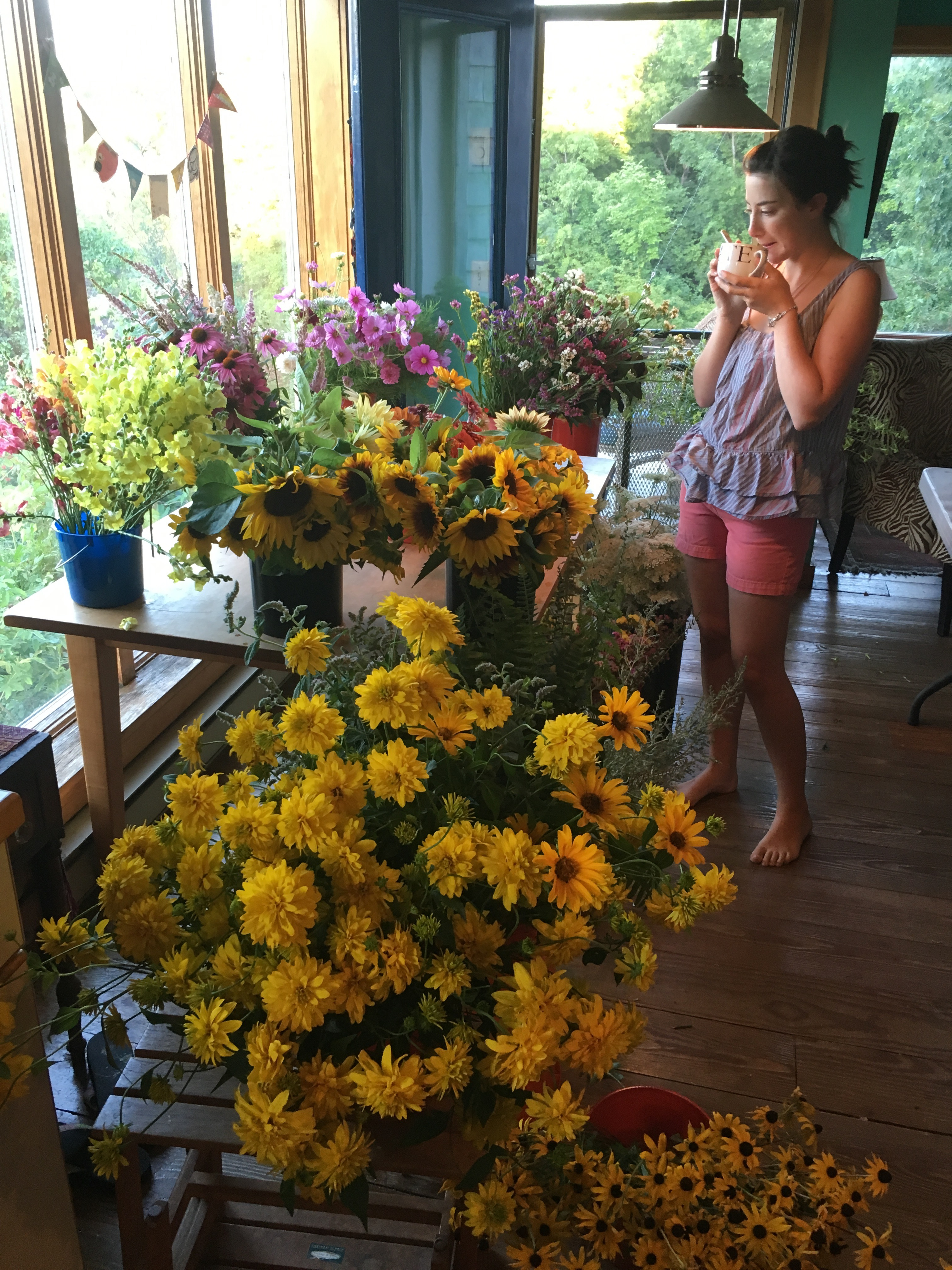 Molly\'s Blog   As a community of Flowers, Angels, Nature Spirits ...